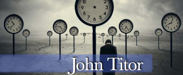 John Titor - El misterio de John Titor: ¿Engaño o viajero en el tiempo?