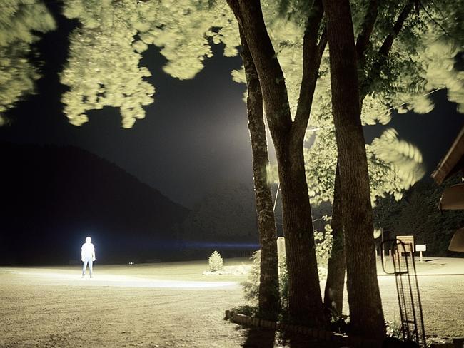 Luz Fantasma de Missouri La Luz Fantasma de Missouri, un misterio que continúa sin explicación