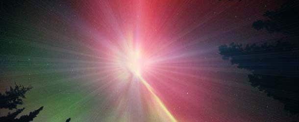 """Luz Fantasma - La """"Luz Fantasma"""" de Missouri, un misterio que continúa sin explicación"""