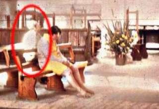 Presencia fantasmal 320x220 - Una mujer afirma haber sido sanada por una presencia fantasmal