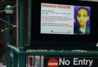 Psiquicos nino autista 320x220 - Las autoridades de Nueva York solicitan la ayuda de psíquicos para encontrar un niño autista
