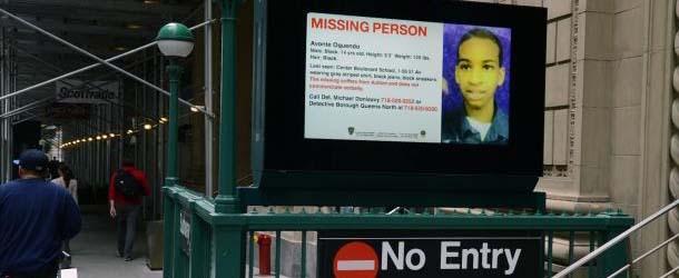 Psiquicos nino autista - Las autoridades de Nueva York solicitan la ayuda de psíquicos para encontrar un niño autista