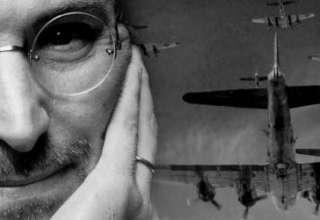 Steve Jobs vida pasada 320x220 - Steve Jobs creía que era un piloto de combate de la Segunda Guerra Mundial en una vida pasada