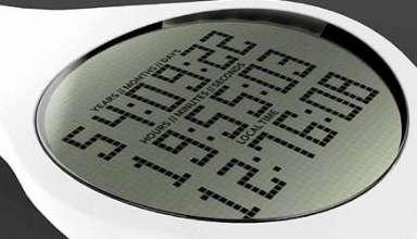 Tikker reloj de la muerte 384x220 - Tikker, el reloj que predice la hora de tu muerte