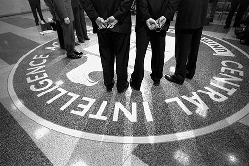 CIA - Proyecto Stargate: El programa de espionaje psíquico de la CIA