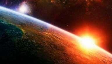 Cometa ISON peligro humanidad 384x220 - Cometa ISON, ¿un verdadero peligro para la humanidad?