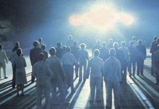 Contacto extraterrestre 320x220 - Los expertos instan a la elaboración de directrices para el contacto extraterrestre