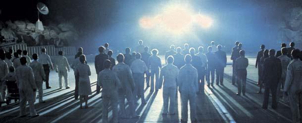 Contacto extraterrestre - Los expertos instan a la elaboración de directrices para el contacto extraterrestre