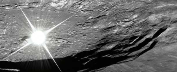 La anomalía del cráter Aristarco: ¿Evidencias de bases extraterrestres en la Luna?