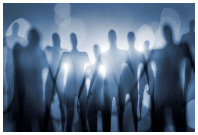 Directrices contacto extraterrestre