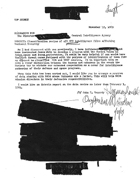 Documentos MJ 12