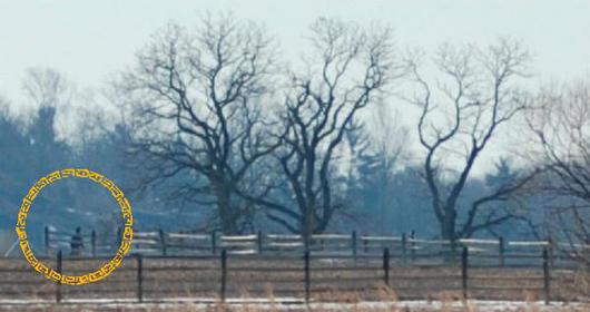 Fantasmas Gettysburg Los fantasmas de Gettysburg