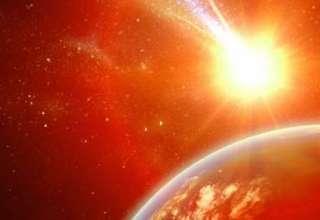 Fuerzas demoniacas comentas meteoritos 320x220 - Fuerzas demoníacas acompañan a los cometas y meteoritos