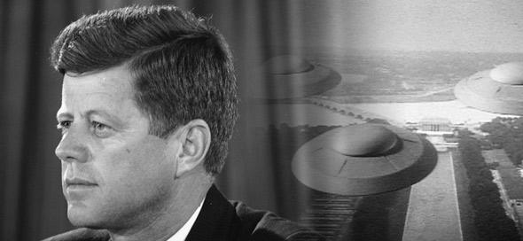 Kennedy extraterrestres ¿Fue Kennedy asesinado por intentar divulgar la existencia de seres extraterrestres en nuestro planeta?