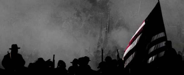 Los fantasmas de Gettysburg - Los fantasmas de Gettysburg