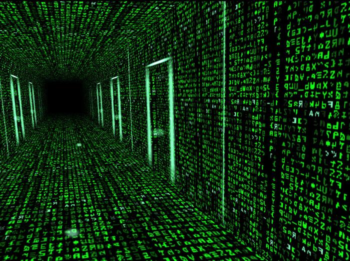 """Matrix - Científicos creen que estamos viviendo en """"Matrix"""""""