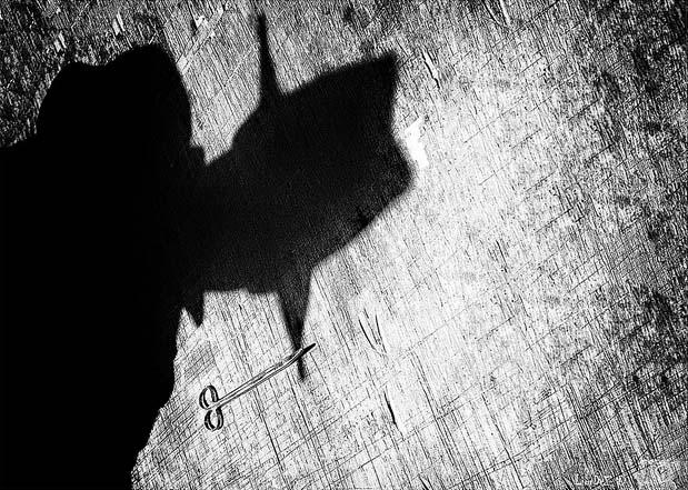 Misteriosas apariciones del Hombre del Sombrero
