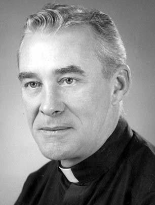 Padre William Bowdern