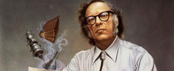 Predicciones Isaac Asimov - Las predicciones que Isaac Asimov hizo en 1964 para el año 2014