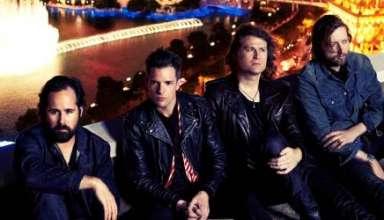 The Killers avistamiento ovni 384x220 - El batería del grupo musical The Killers afirma haber sido testigo de un avistamiento ovni en Nevada