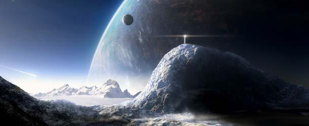 Via Lactea vida extraterrestre - El telescopio espacial Kepler descubre planetas en la Vía Láctea que podrían albergar vida extraterrestre