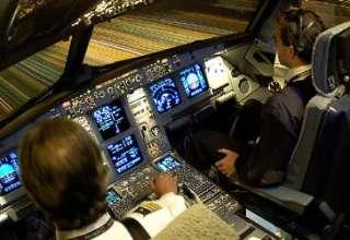 Colision OVNI 320x220 - El piloto de un Airbus se aterroriza al ver la inminente colisión contra un OVNI