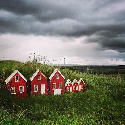Elfos Paralizan la construcción de una autopista en Islandia para proteger a Elfos