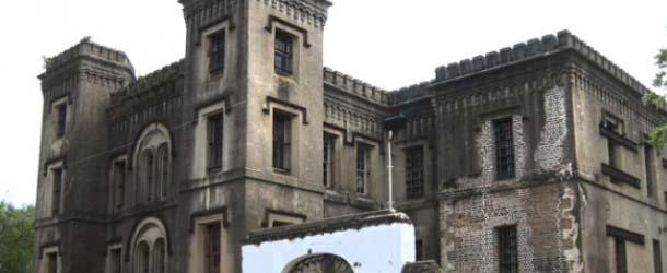 Fantasmas carcel Charleston - Los fantasmas de la antigua cárcel de Charleston