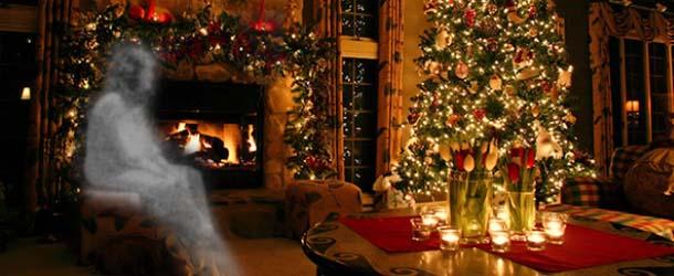 El lado oscuro de la Navidad