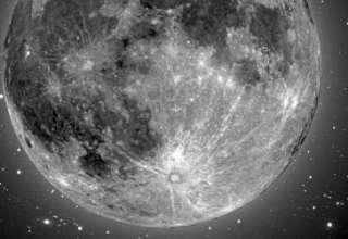 Luna satelite artificial 320x220 - ¿Es la Luna un satélite artificial?