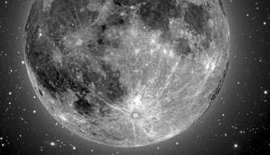 Luna satelite artificial 384x220 - ¿Es la Luna un satélite artificial?