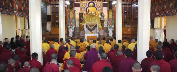 Origen extraterrestre tibetanos - El origen extraterrestre de los tibetanos