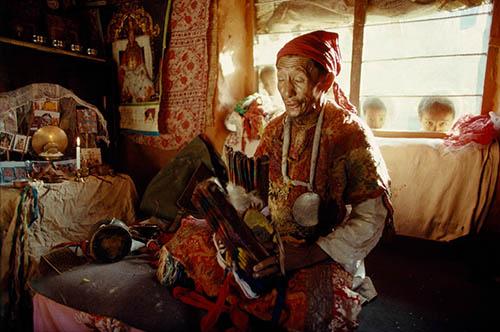 Origen extraterrestre El origen extraterrestre de los tibetanos