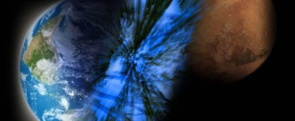Científico afirma que puede teletransportar vida extraterrestre a la Tierra