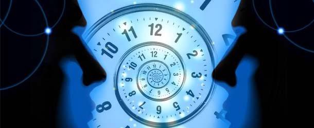 Yo del futuro - ¿Podemos comunicarnos con nuestro yo del futuro y del pasado?