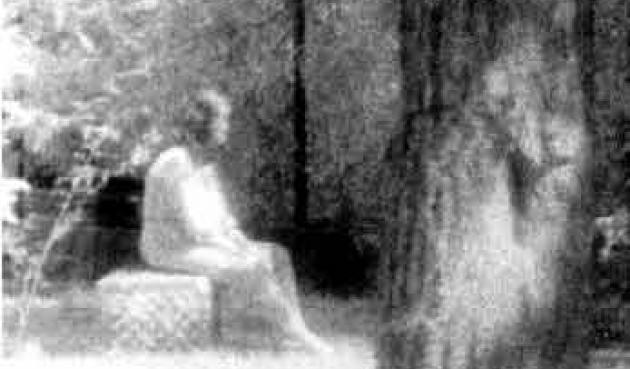 Dama de Blanco - La leyenda del fantasma de la Dama de Blanco