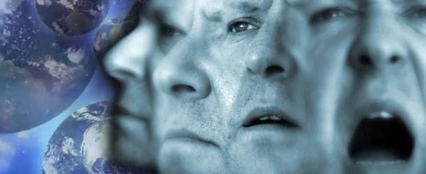 Esquizofrenicos universos paralelos - ¿La mente de los esquizofrénicos accede a otros universos paralelos?