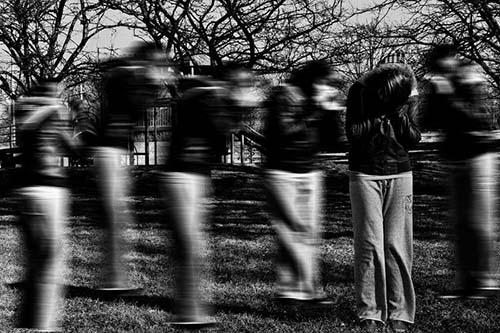 Esquizofrenicos ¿La mente de los esquizofrénicos accede a otros universos paralelos?