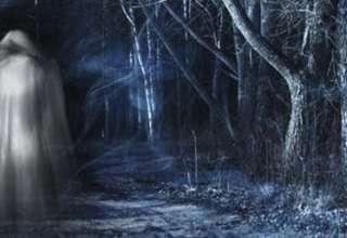 Fantasma Dama Blanco 320x220 - La leyenda del fantasma de la Dama de Blanco