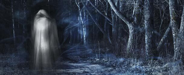 Fantasma Dama Blanco - La leyenda del fantasma de la Dama de Blanco