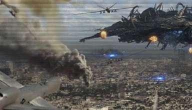 Guerra interestelar 384x220 - Ex ministro de Defensa de Canadá afirma que nos enfrentamos a una guerra interestelar
