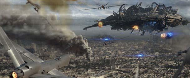 Ex ministro de Defensa de Canadá afirma que nos enfrentamos a una guerra interestelar