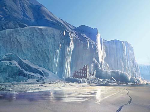 Inminente mini glaciacion - Los científicos advierten sobre la inminente mini glaciación en el planeta