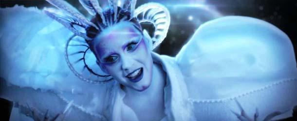 Katy Perry revela que cree en la existencia de seres extraterrestres