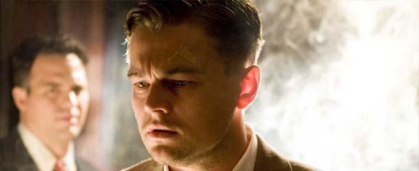 Leonardo DiCaprio ruidos fantasmales - Leonardo DiCaprio dice que escucha ruidos fantasmales en su casa