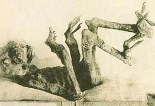 Momias demonios 320x220 - Momias de demonios en los templos budistas de Japón