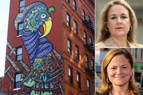 Nueva York vudu - Denuncian a la presidenta del Consejo Municipal de Nueva York por hacer un ritual vudú
