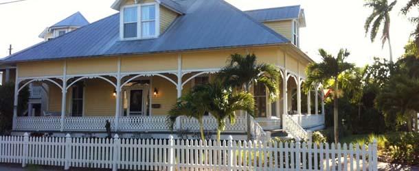 A la venta una de las propiedades más distinguidas de Florida, con fantasma incluido