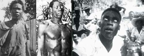 Zombis Haiti Zombis reales en Haití: La verdadera historia de los muertos vivientes