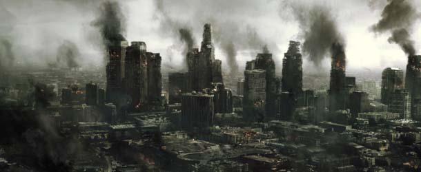"""Científico advierte sobre el inminente """"Apocalipsis"""" en la Tierra"""
